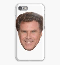 Will Ferrell iPhone Case/Skin