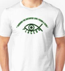 Fisheye Placebo T-Shirt