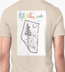 Adventurous Alberta T-Shirt