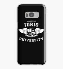 Shadowhunters - Idris University Samsung Galaxy Case/Skin