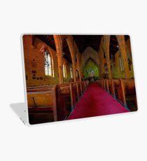 Garrison Church - The Rocks - The HDR Series Laptop Skin