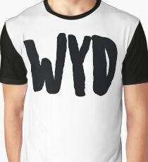 wyd Graphic T-Shirt