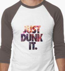 Just dunk it - Darius Dunkmaster  T-Shirt