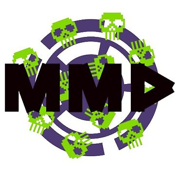 MMD GTA Logo by CounterProducts