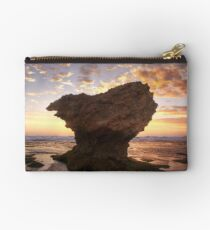 Sunset on the Rock Studio Pouch