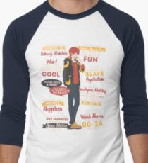 707 Quotes T-Shirt