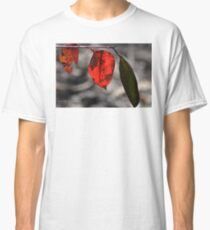 Red For Go Classic T-Shirt