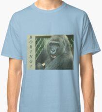 Boring Classic T-Shirt