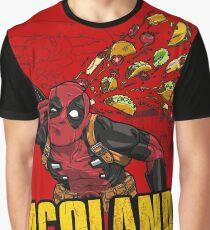 TACOLANDS Graphic T-Shirt