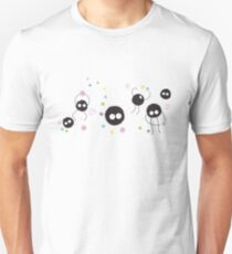 Tiny visitors Unisex T-Shirt