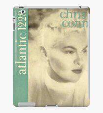 Chris Conner iPad Case/Skin