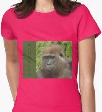 Memories Women's Fitted T-Shirt