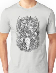 Life's Mystery: Hunter and Prey Unisex T-Shirt