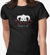 Adventurers at heart T-Shirt
