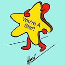 You're a Star! by Mike HobsoN
