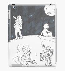 Individual iPad Case/Skin