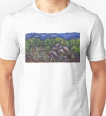 The Biggest Bank Robbery in Australia's History Unisex T-Shirt