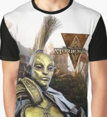 Morrowind Graphic T-Shirt