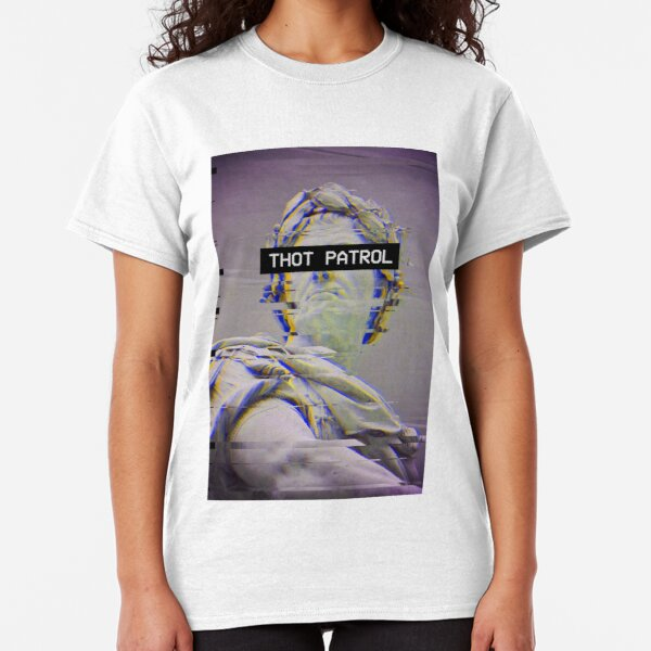 PUTIEN Venice Lovely Printed T-Shirts,Crew Neck T-Shirt of Girls,Polyester,Italian City