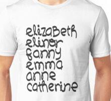 Leading Ladies Unisex T-Shirt
