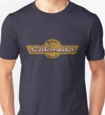 Colorado Logo T-Shirt