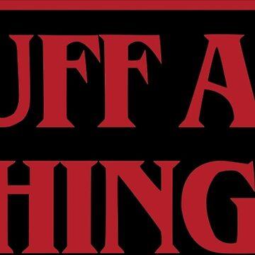 Stuff and Things (Stranger Things & Walking Dead) by ErinIsBatgirl