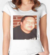 Sal Vulcano Women's Fitted Scoop T-Shirt