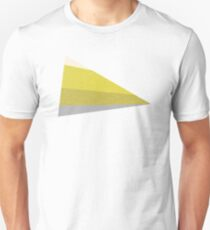 Stripe III Mustard T-Shirt