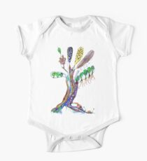 Tree of Life 6 Kids Clothes