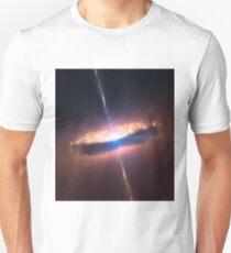 Quasar Unisex T-Shirt