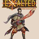 Exalted Eclipse Caste - Prince Diamond by TheOnyxPath