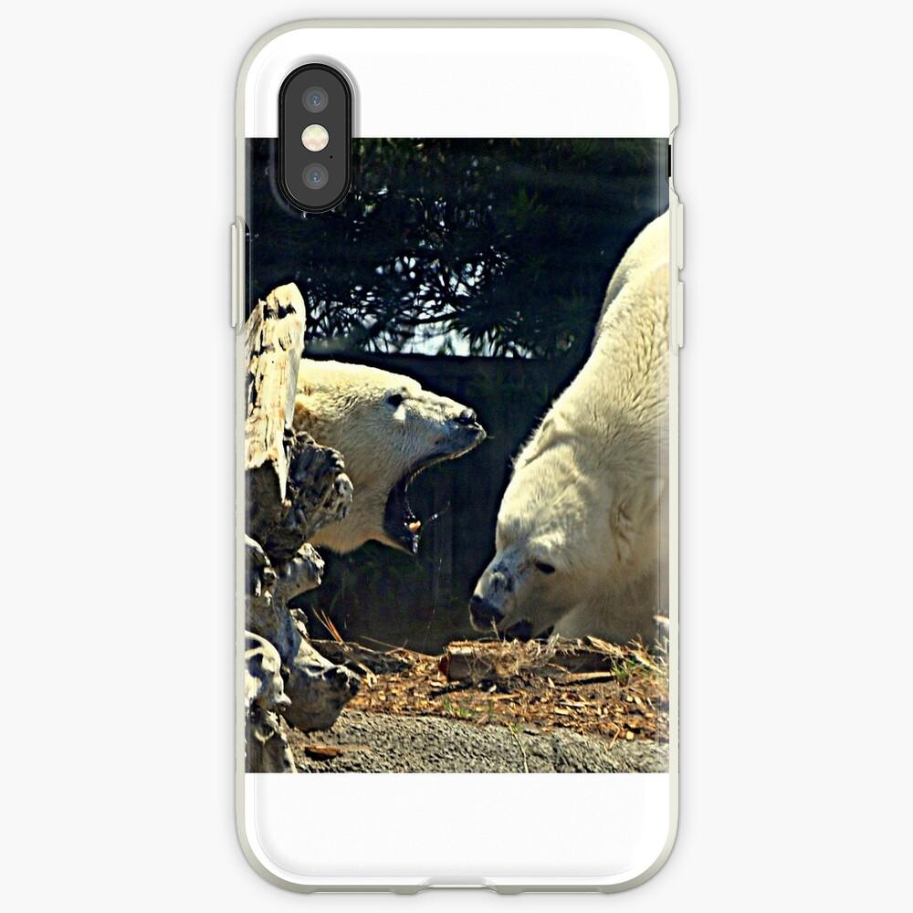 Bären.... iPhone-Hülle & Cover