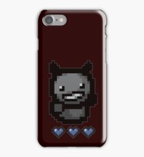 The Binding of Isaac - Dark Bum Loves You iPhone Case/Skin