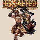 Exalted Dawn Caste - Volfer by TheOnyxPath