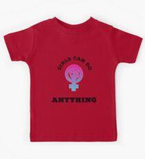 Girl Power II Kids Clothes