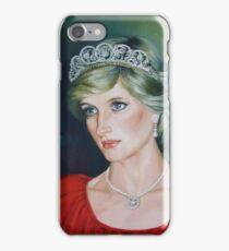 Princess Diana iPhone Case/Skin