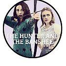 Hunter and the Banshee by jadetiger712