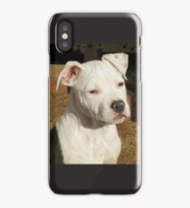 Teena iPhone Case/Skin
