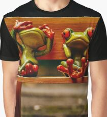 Don't See Graphic T-Shirt