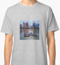 Portland Pirate Ship Classic T-Shirt