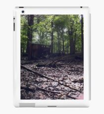 Forest kept iPad Case/Skin
