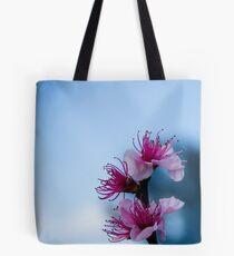 Kühle Blüte Tasche