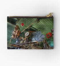 Steam Punk Studio Pouch