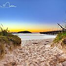 The Magic of Coffs Coast by Christopher Meder Photography