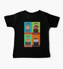 Horror Movie Friends Kids Clothes