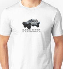 Toyota Hilux N60 T-Shirt