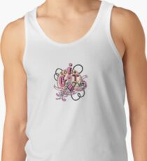 2014 P.ink Day: I Got P.INK'd Tank Top