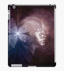 Minerva iPad Case/Skin