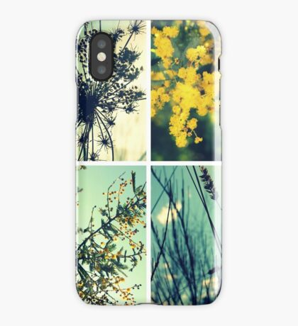 Wander Through Spring II iPhone Case/Skin