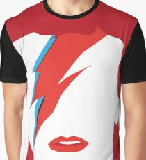 Bowie Faceless Graphic T-Shirt